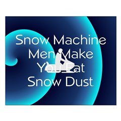 TOP Snow Machine Posters