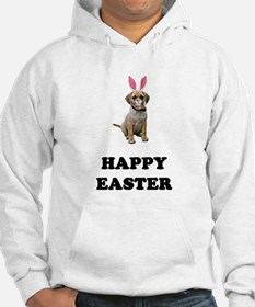 Easter Bunny Puggle Jumper Hoody