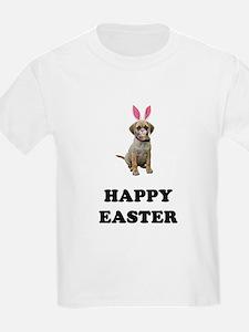 Easter Bunny Puggle T-Shirt