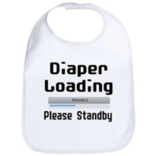 Diaper Loading Bib