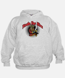 Pirate For Hire Hoodie
