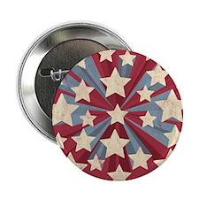 """Star Pop 2.25"""" Button (10 pack)"""