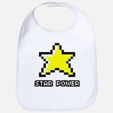 Star Power Bib