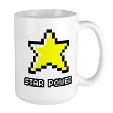 Star Power Mug