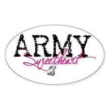 Other Military Branches Decal