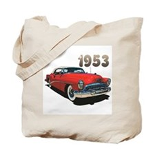 The 1953 Tote Bag
