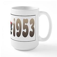 53Skylark-bev Mugs