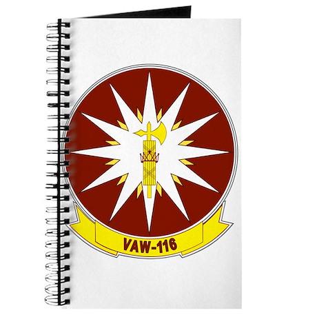 VAW-116 Journal