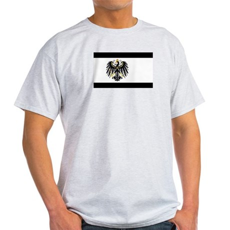 Prussian Flag Light T-Shirt