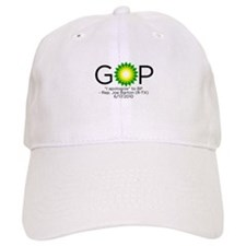 Cool Bp oil spill Baseball Cap