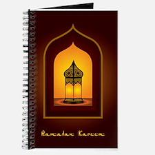 Funny Lamp Journal