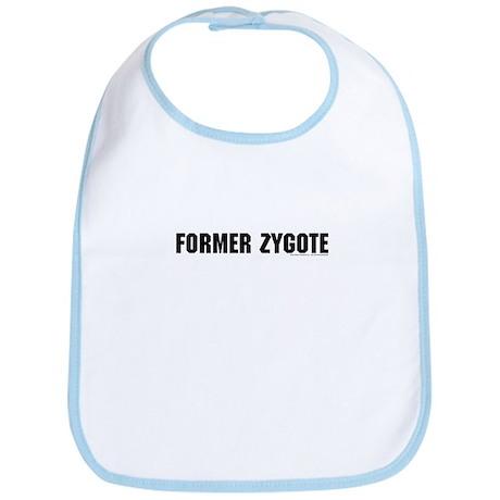 """""""Former Zygote"""" Bib"""