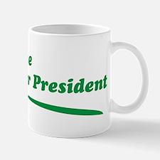 Al Greene Mug