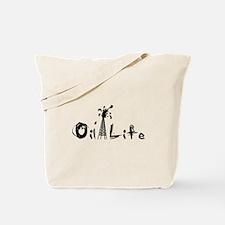 Oil Life Tote Bag