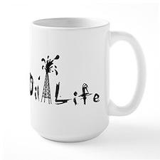 Oil Life Mug