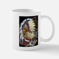 INDIAN CHIEF WHITE CLOUD Mug
