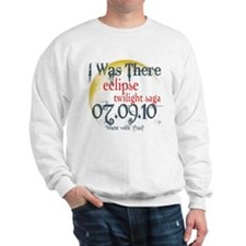 ECECLIPSEUS Eclipse gear Sweatshirt