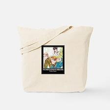 HETALIA Feliciano Vargas/Italy Tote Bag