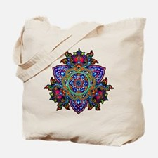 Cute Kaleidoscopic images Tote Bag