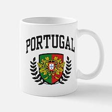 Portugal Small Small Mug
