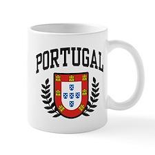 Portugal Small Mug