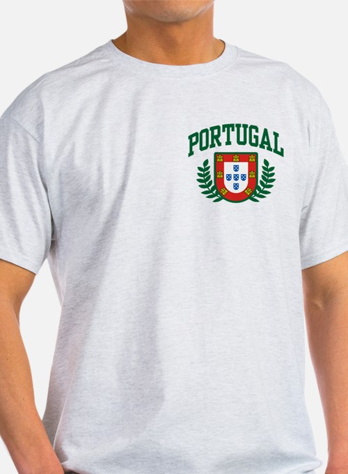 i love portugal t shirts shirts tees custom i love portugal clothing. Black Bedroom Furniture Sets. Home Design Ideas