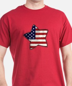 Cool Us army star T-Shirt