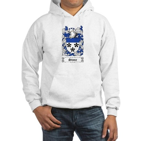 Stone II Hooded Sweatshirt