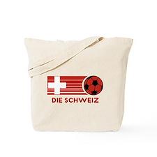 Die Schweiz Tote Bag