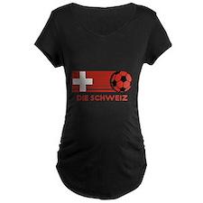 Die Schweiz T-Shirt
