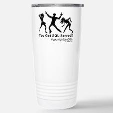 Sql server Travel Mug