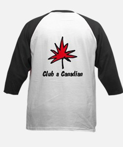 Save a seal, club a Canadian Tee