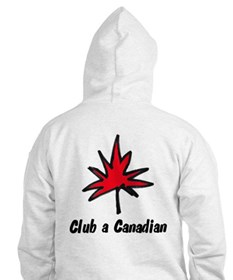 Save a seal, club a Canadian Hoodie
