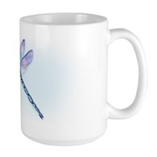Dragonfly-Natures Jewel Mug