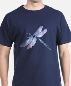 Dragonfly-Natures Jewel T-Shirt
