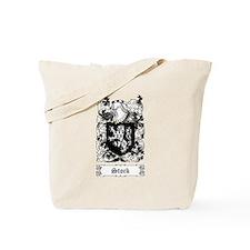 Stock [English] Tote Bag