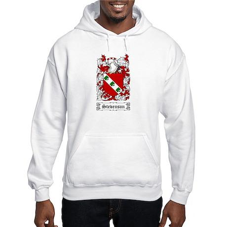 Stevenson [English] Hooded Sweatshirt
