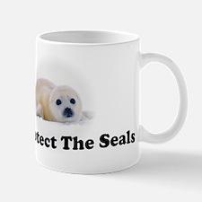 protect the seals Mugs