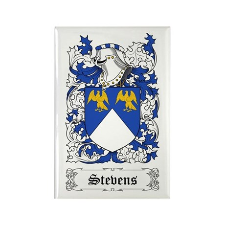 Stevens Rectangle Magnet