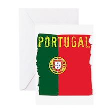 Cute Ronaldo Greeting Card
