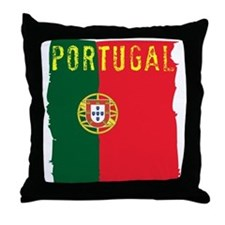 Unique Cristiano ronaldo Throw Pillow