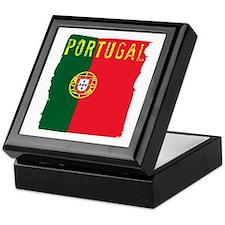 Unique Ronaldo Keepsake Box