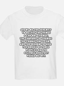 serenity 2 accept T-Shirt