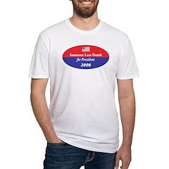 Someone Less Dumb Shirt