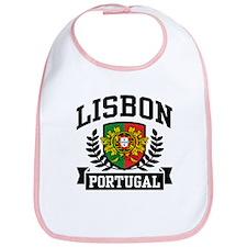 Lisbon Portugal Bib