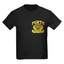 Porto Portugal T