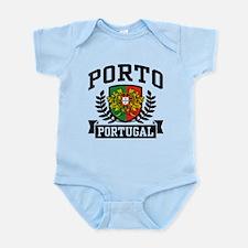Porto Portugal Onesie