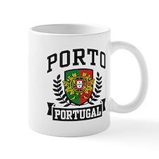 Porto Portugal Small Mug