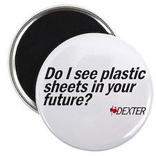 Plastic Sheets - Dexter Magnet