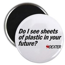 Sheets of Plastic Magnet